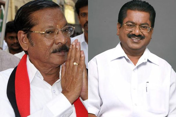 DMK RS nominees file papers in Stalin's presence