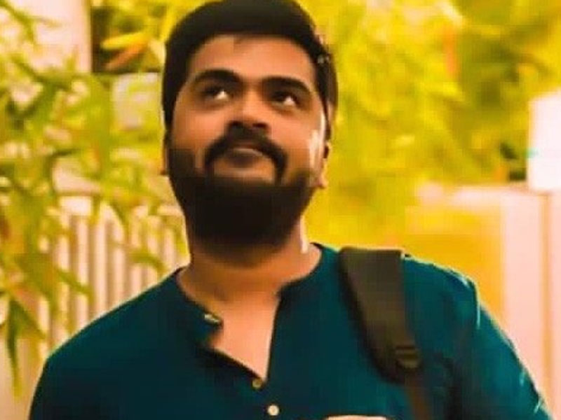 After Beep song, Simbu ready with Vote song