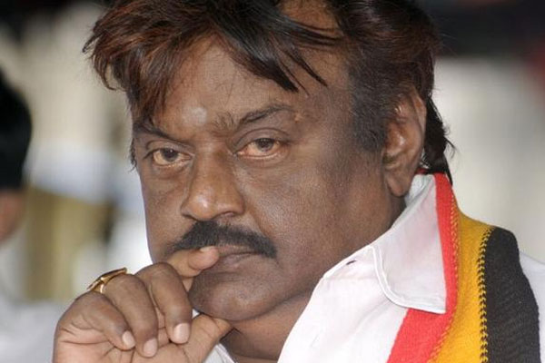 After poll defeat, Vijayakanth to listen to his partymen