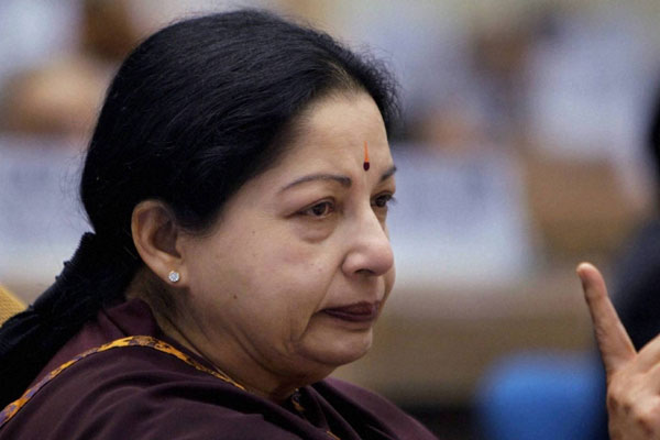 CM seeks urgent steps from PM to release TN fishermen from Iran