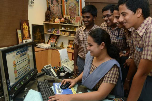 SSLC results declared, two students share first rank