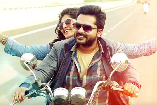 Coming soon: Audio of Achcham Yenbadhu Madamaiyada