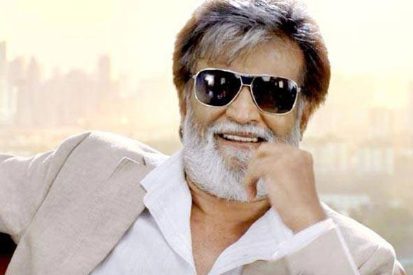 Rajini holidaying in US with family