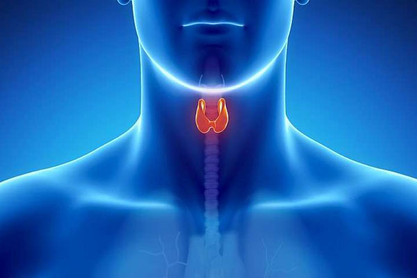 Shocking survey: Thyroid cancer cases on a rise in Chennai