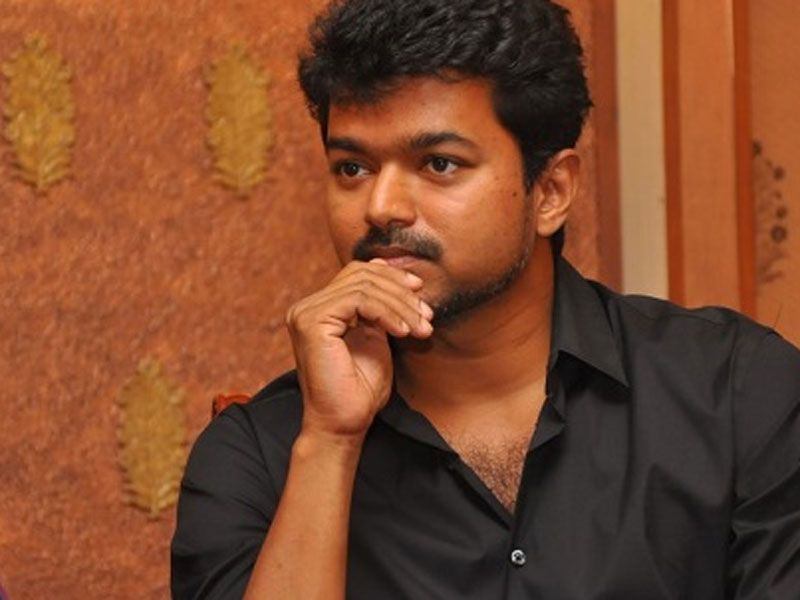 Vijay says he will remain neutral this polls