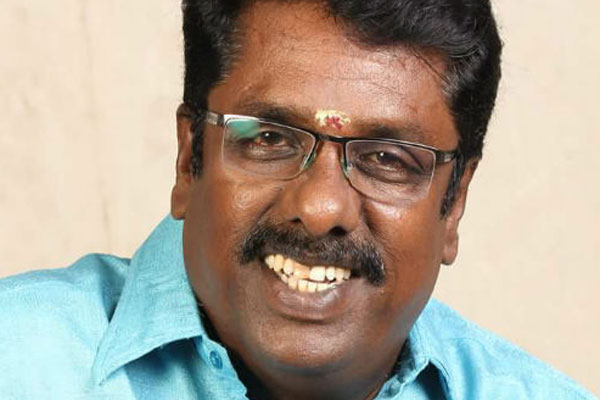 Actor-director Balu Anand passes away