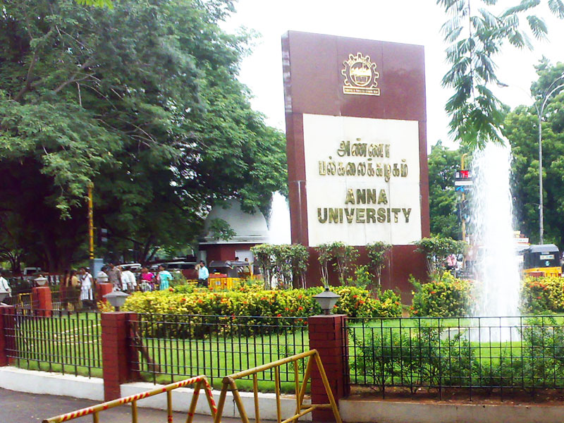 Anna University to start counselling on June 24