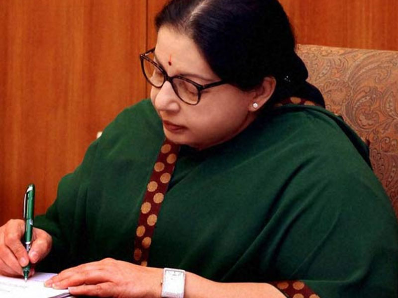 Another fishermen arrest, another letter from Jaya to PM