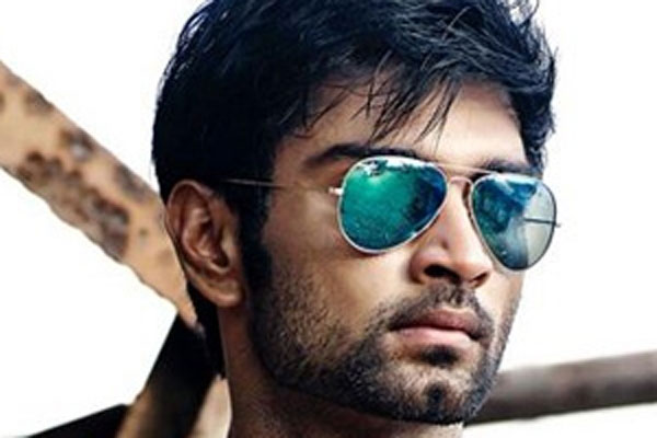 Atharva's next with Arulnithi's director