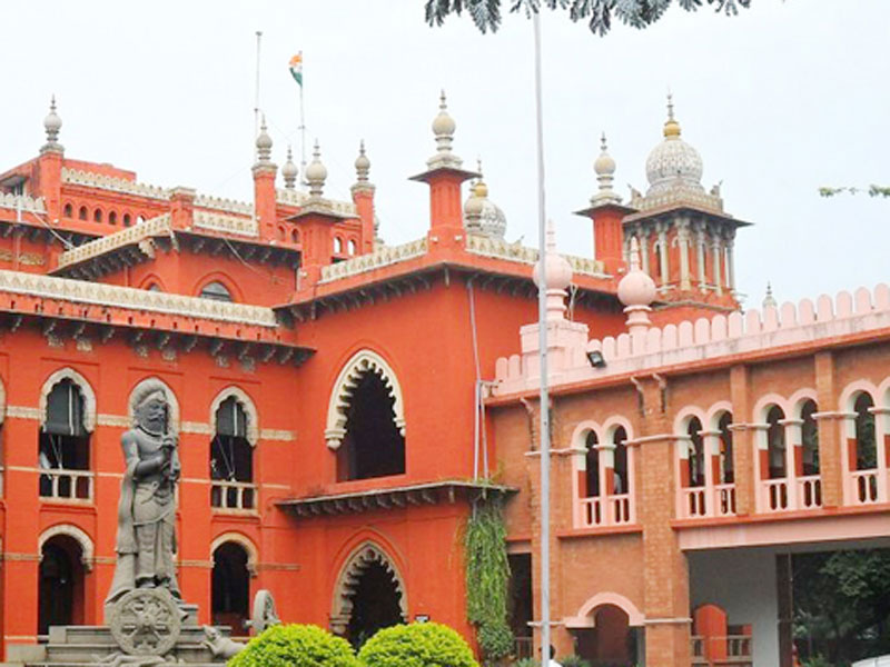 HC asks police to file report on student's death in Vijayakanth's college