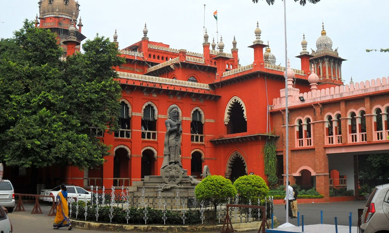 HC refers Tamil film for mediation