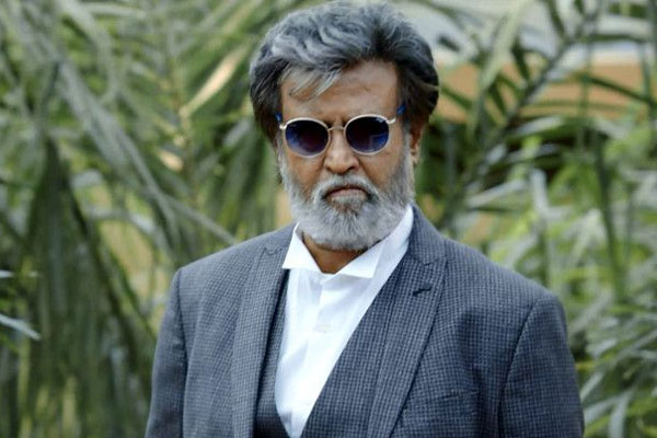 It's official: Kabali audio on June 12
