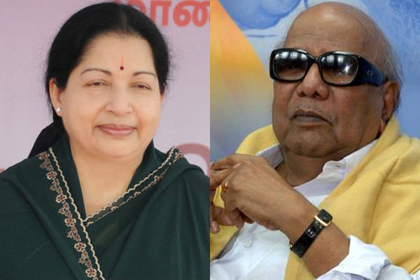 Jaya's Delhi demands are old wine in new bottle: Karunanidhi