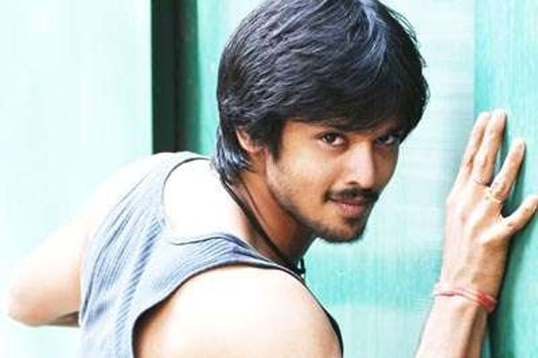Nakul's next is here