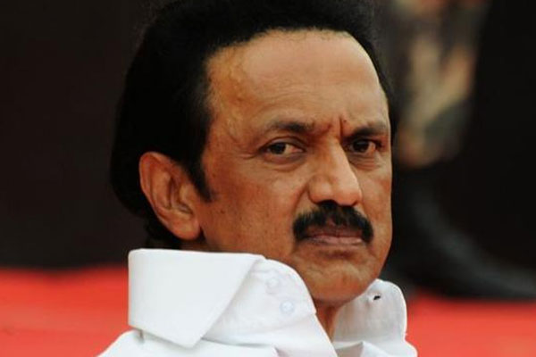 M K Stalin urges people to protect environment