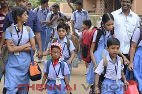 TN students back to school from today