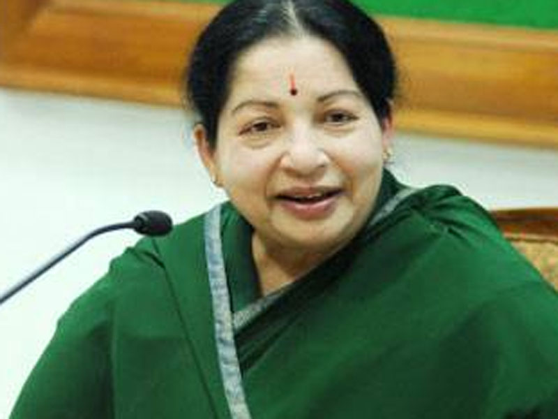 The woman who 'greatly influenced' Jayalalithaa is no more