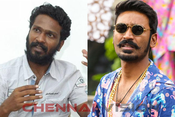 Vetri Maaran to shoot Vada Chennai inside jail set