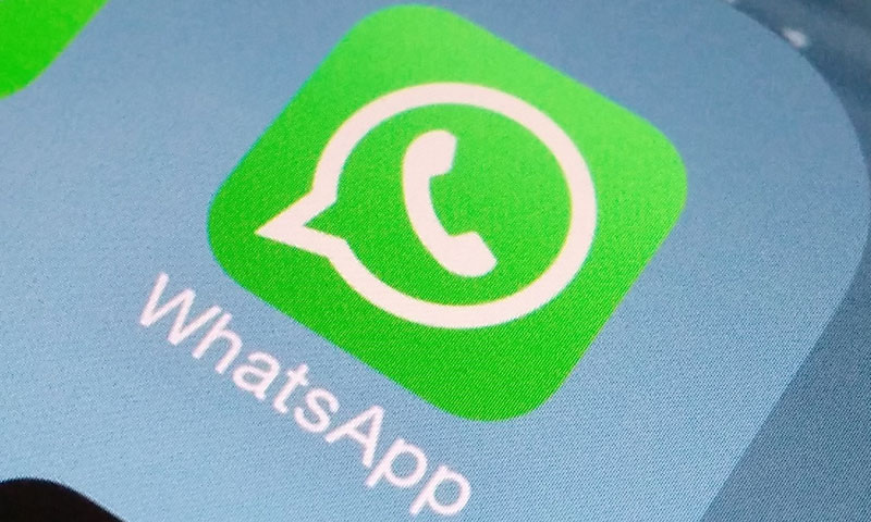 Watch out while using WhatsApp: Judge to women