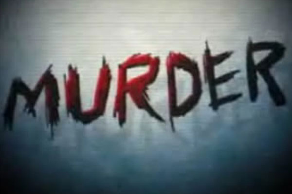Wife arrested for advocate's murder