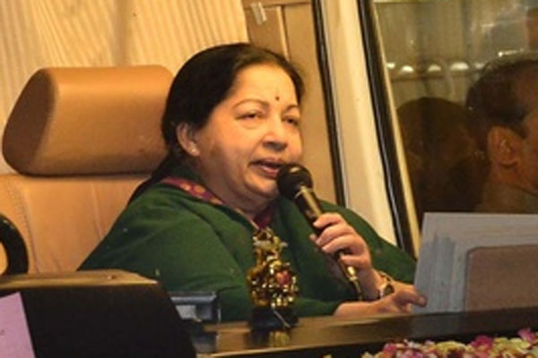Will make R K Nagar model constituency in TN: Jayalalithaa