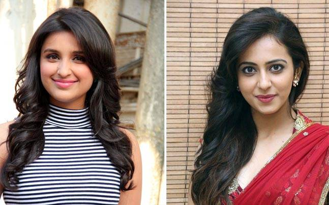 Rakul in, Parineeti out in Murugadoss' next
