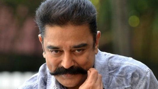 After Sivaji, now Kamal becomes Chevalier