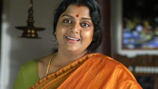 Bhanupriya to play Aari's mother