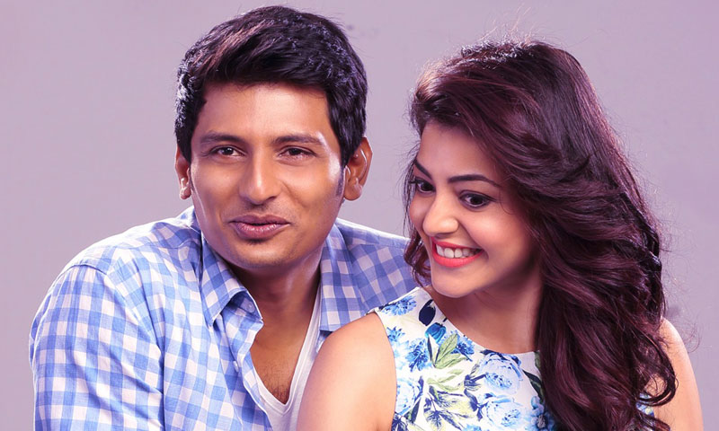 Jiiva's Kavalai Vendam sold out