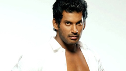 Now, Vishal targets Producers Council