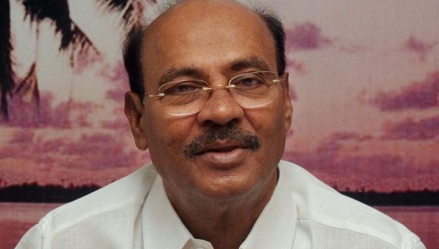Ramadoss sends letter to Jaya, other leaders