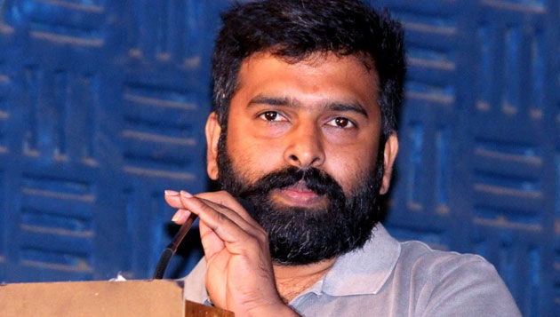 Santhosh Narayanan too in Remo