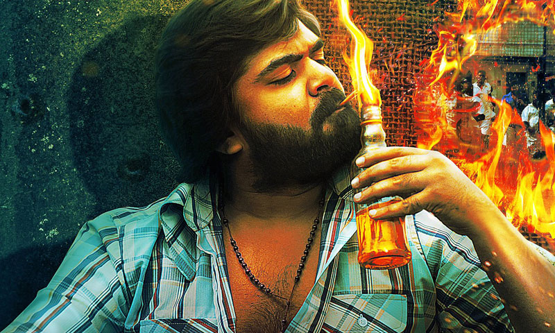 Simbu to shoot in TR's sets