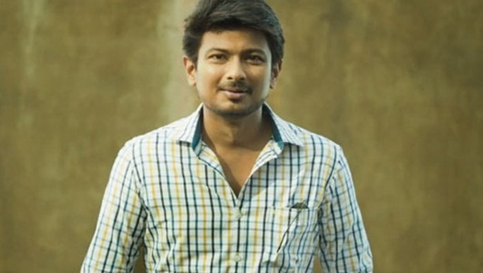 Udhayanidhi comes to Assembly