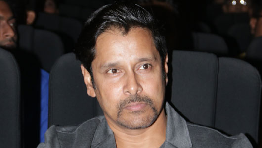Vikram insulted Indians in US?