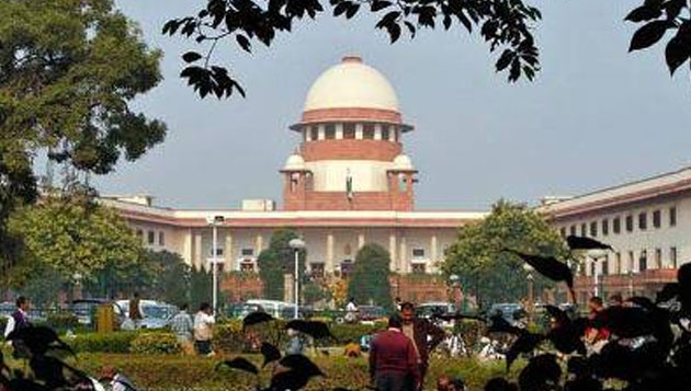 Cauvery: SC orders K'taka to release water to TN; Kannadiga hotel attacked in Chennai