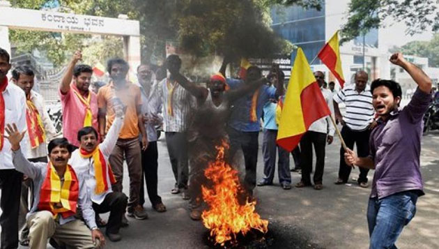 Cauvery row: TN parties, organisations plan protests, bandh & more
