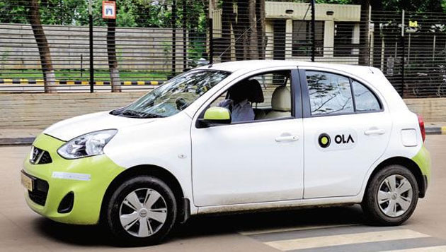 Chennai cops ask cab operators to install panic button in cars
