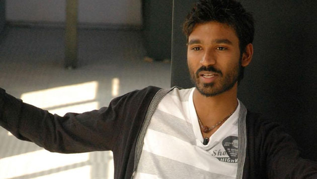 Dhanush thanks Vijay fans