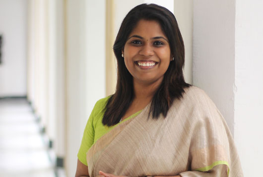 Dr.Mariazeena Johnson-Most Proficient Educational Bagged The Women Transforming Award in India