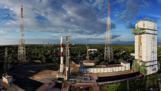 ISRO successfully launches PSLV-C35