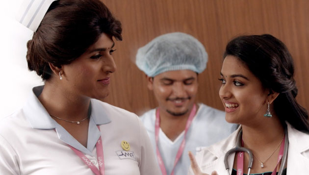 Remo to be censored next week