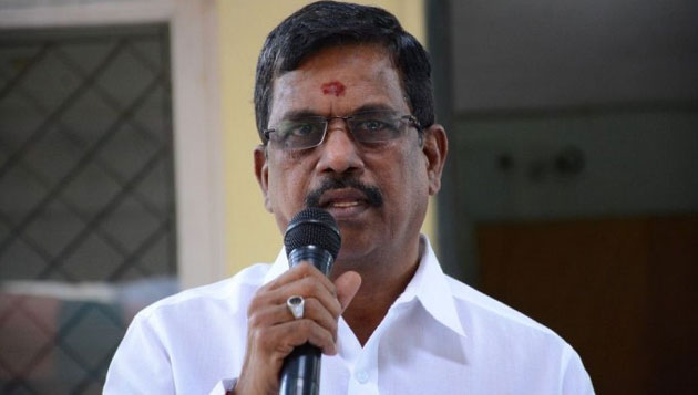 Thanu failed to honour promises: Advocate