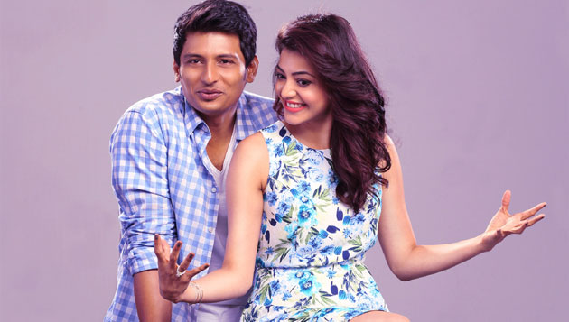 'KAVALAI VENDAM' is topping in the iTunes for the third day
