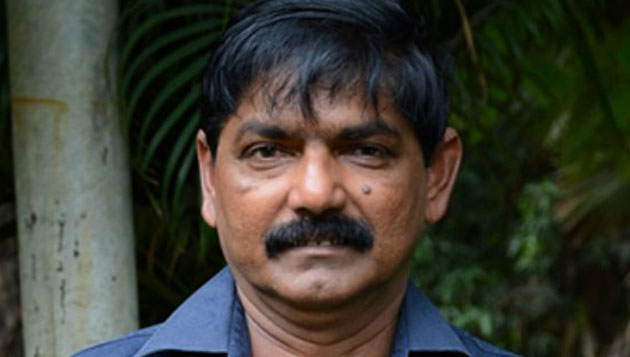 Agathiyan's wife passes away