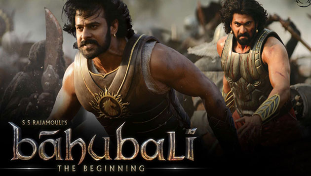 Baahubali 2 first look to be released at MAMI