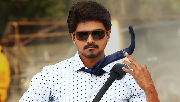 Bairavaa US rights sold for record price