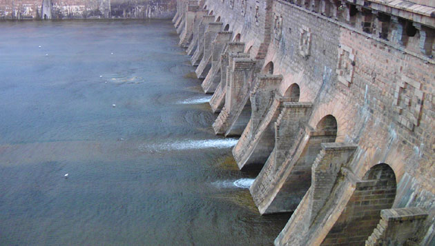 Cauvery issue: Central team inspects Delta regions in TN