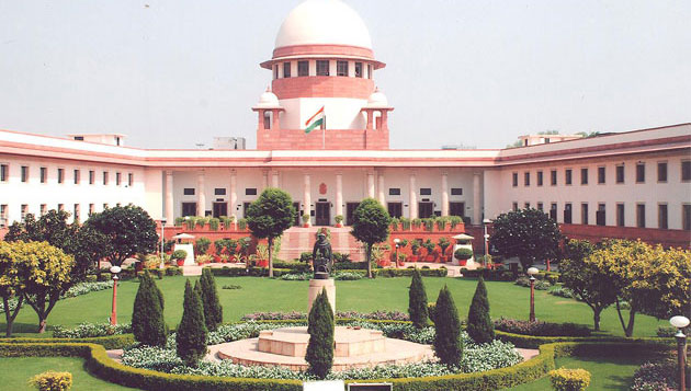 Cauvery issue: Orders reserved by SC