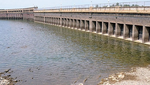Central team to visit Cauvery basin to assess situation